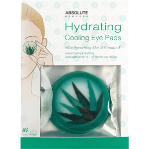 Absolute New York - Cuidado facial - Cooling Eye Pad