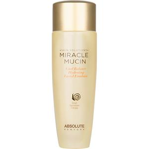 Absolute New York - Gesichtspflege - Miracle Mucin Vital Balance Hydrating Facial Emulsion