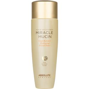 Absolute New York - Gesichtspflege - Miracle Mucin Vital Balance Hydrating Facial Toner