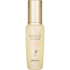Absolute New York - Gesichtspflege - Miracle Mucin Vital Boost Nourishing Facial Serum