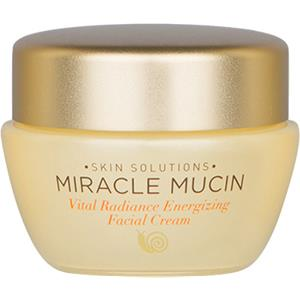 Absolute New York - Facial care - Miracle Mucin Vital Radiance Energizing Facial Cream