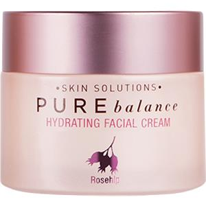 Absolute New York - Gesichtspflege - Pure Balance Hydrating Facial Cream