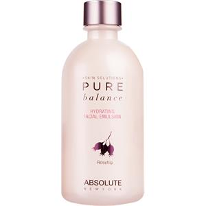 Absolute New York - Facial care - Pure Balance Hydrating Facial Emulsion