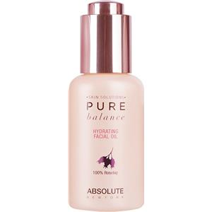 Absolute New York - Gesichtspflege - Pure Balance Hydrating Facial Oil