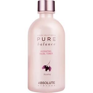 Absolute New York - Gesichtspflege - Pure Balance Hydrating Facial Toner