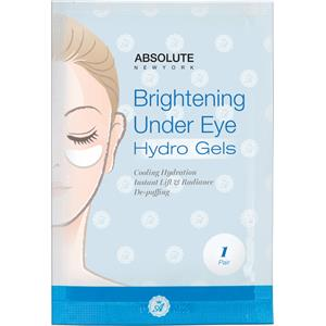 Absolute New York - Facial care - Under Eye Hydro Gels