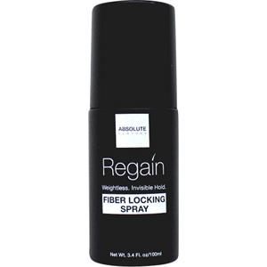 Absolute New York - Soin des cheveux - Regain Fiber Locking Spray