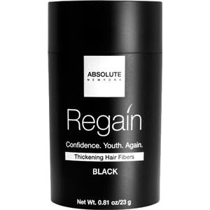 Absolute New York - Cura dei capelli - Regain Large