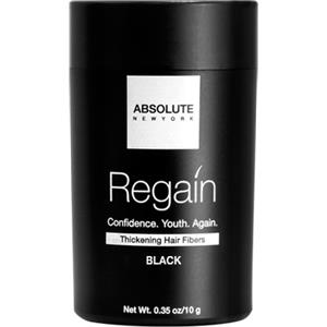 Absolute New York - Cuidados com o cabelo - Regain Medium