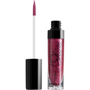 Absolute New York - Lippen - Crystal Shine Lip Gloss