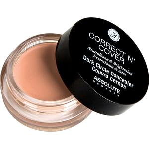 Absolute New York - Tez - Dark Circle Concealer
