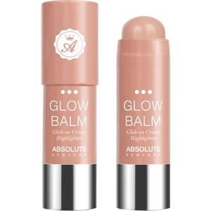 Absolute New York - Carnagione - Glow Balm