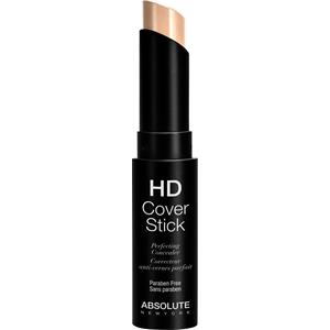 Absolute New York - Complexion - HD Cover Stick