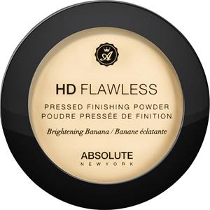 Absolute New York - Foundation - HD Flawless Pressed Finishing Powder
