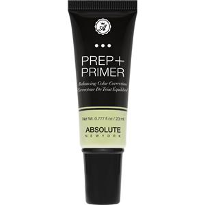 Absolute New York - Carnagione - Prep + Primer