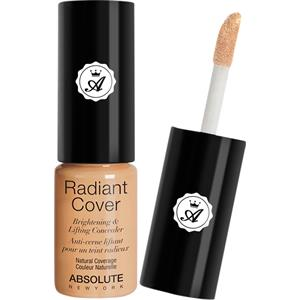 Absolute New York - Complexion - Radiant Cover