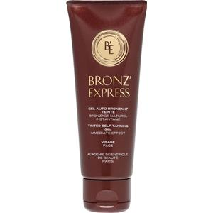 Image of Académie Pflege Bronz´Express Gel Teinté 75 ml