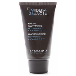 Académie - Derm Acte - Masque M-Vitanine