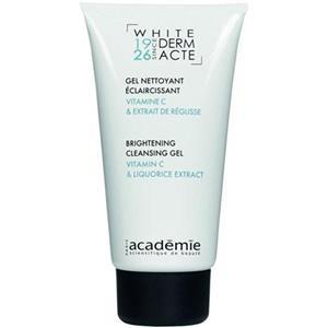 Académie - Derm Acte - White Gel Nettoyant