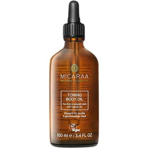 ACARAA - Body care - Natural Body Oil
