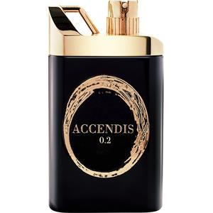 Image of Accendis Unisexdüfte Aclus Eau de Parfum Spray 100 ml