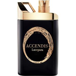 Accendis - The Blacks - Lucepura Eau de Parfum Spray