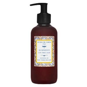 Acqua del Garda - Handpflege - Aloe Hand Sanitizer