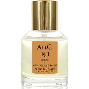 Acqua del Garda - Route I Grape - Eau de Parfum Spray