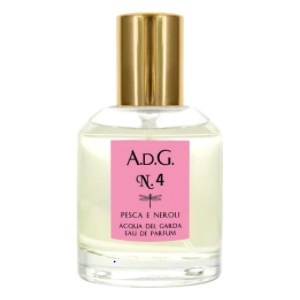 Acqua del Garda - Route IV Peach - Eau de Parfum Spray