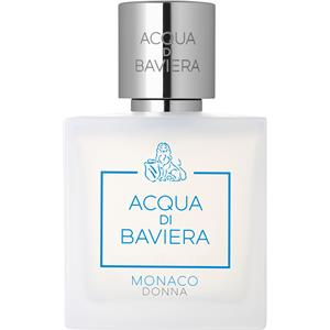 Image of Acqua di Baviera Damendüfte Monaco Donna Eau de Parfum Spray 100 ml
