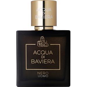Image of Acqua di Baviera Herrendüfte Nero Uomo Eau de Parfum Spray 100 ml