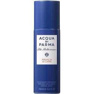 Acqua di Parma - Arancia di Capri - Blu Mediterraneo Deodorant spray
