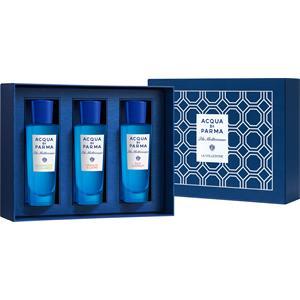 Acqua di Parma - Arancia di Capri - Blu Mediterraneo Coffret cadeau