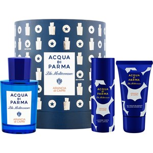 Acqua di Parma - Arancia di Capri - Gift Set
