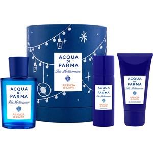 Acqua di Parma - Arancia di Capri - Set de regalo