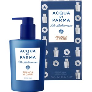 Acqua di Parma - Arancia di Capri - Hand Cream