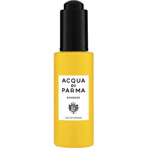 Acqua di Parma - Barbiere - Shaving Oil