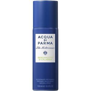 Acqua di Parma - Bergamotto di Calabria - Blu Mediterraneo Deodorant Spray