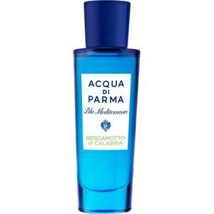 Acqua di Parma - Bergamotto di Calabria - Blu Mediterraneo Eau de Toilette Spray