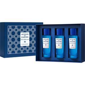 Acqua di Parma - Bergamotto di Calabria - Blu Mediterraneo Gift Set