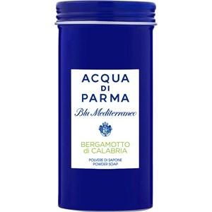 Acqua di Parma - Bergamotto di Calabria - Blu Mediterraneo Powder Soap