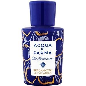 Acqua di Parma - Bergamotto di Calabria - La Spugnatura Eau de Toilette Spray