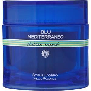 Acqua di Parma - Blu Mediterraneo Italian Resort - Pumice Body Scrub