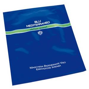 Acqua di Parma - Blu Mediterraneo Italian Resort - Regenerating Face Mask