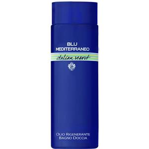Acqua di Parma - Blu Mediterraneo Italian Resort - Revitalising Bath and Shower Oil