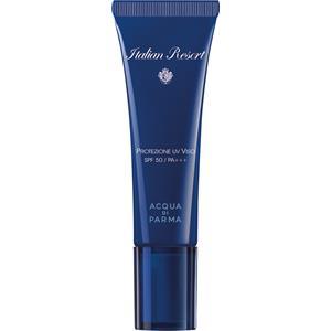 Acqua di Parma - Blu Mediterraneo Italian Resort - UV Face Protection SPF 50 / PA+++