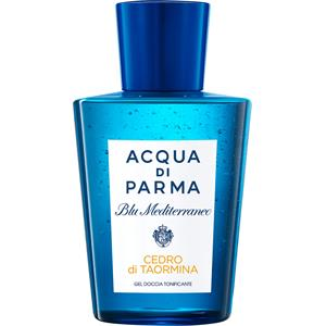 Acqua di Parma - Cedro di Taormina - Shower Gel