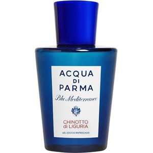 Acqua di Parma - Blu Mediterraneo - Chinotto di Liguria Bath & Shower Gel