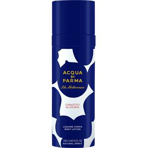 Acqua di Parma - Chinotto di Liguria - Body Lotion