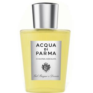Acqua di Parma - Colonia Assoluta - Bath and Shower Gel